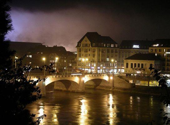 Mittlere Rheinbrücke