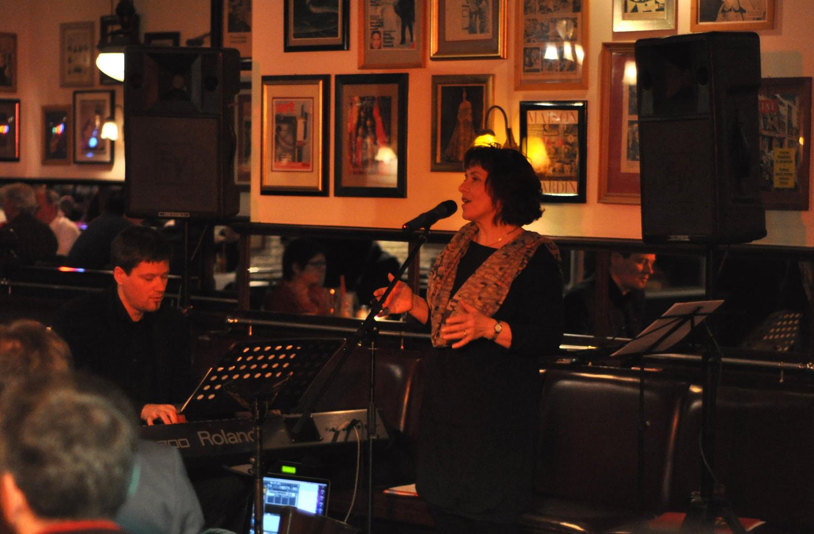 Mittwoch-Jazz