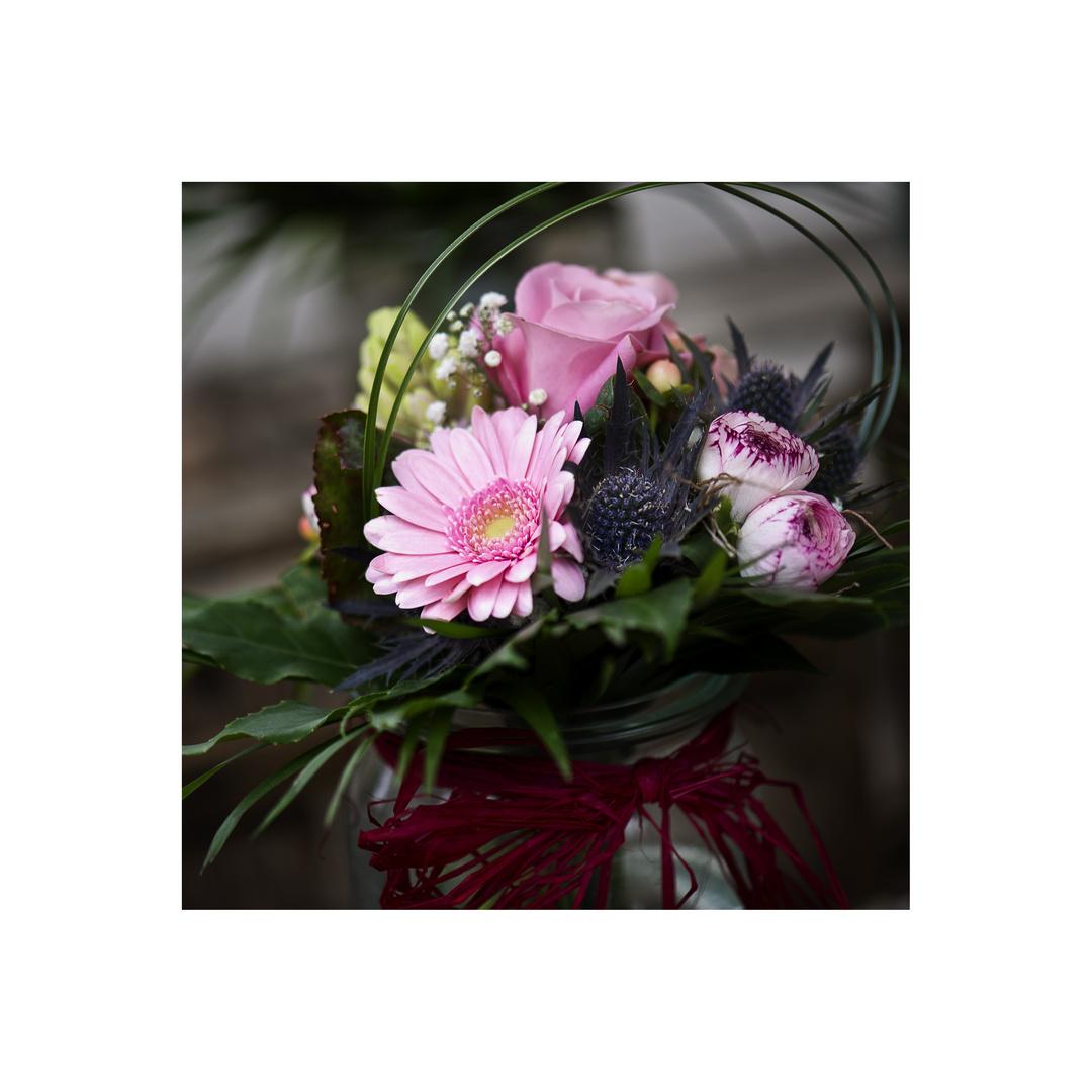 Mittwochsblümchen........