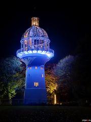 Mittwochstürmchen - Lichtturm Solingen