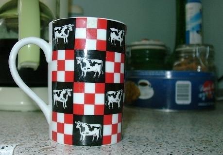 MKS resistente Kühe :-)