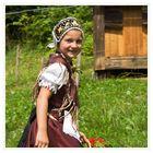 Mlada Slovenka