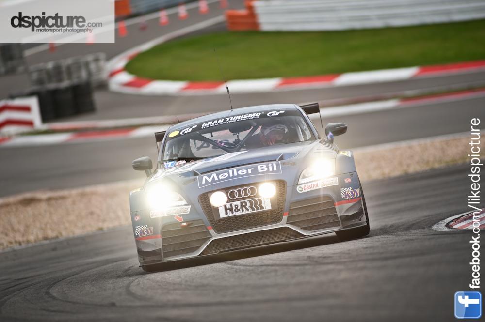 Møller Bil Motorsport