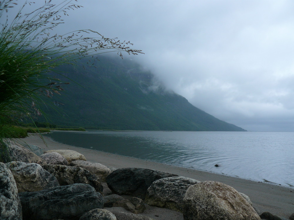 Målselvfjord / Kjerresnes