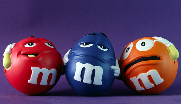 M&M Gruppenfoto