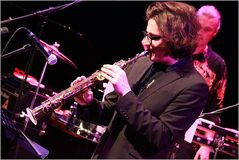 MM + Jazz@LARGE STUTTGART Magnus Mehl