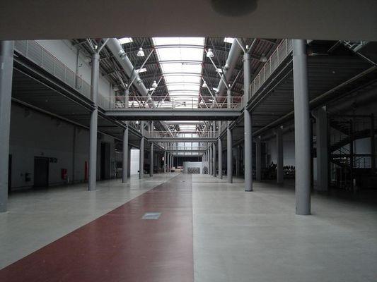 MMC Coloneum in Köln