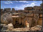 Mnajdra Tempel - Malta 5