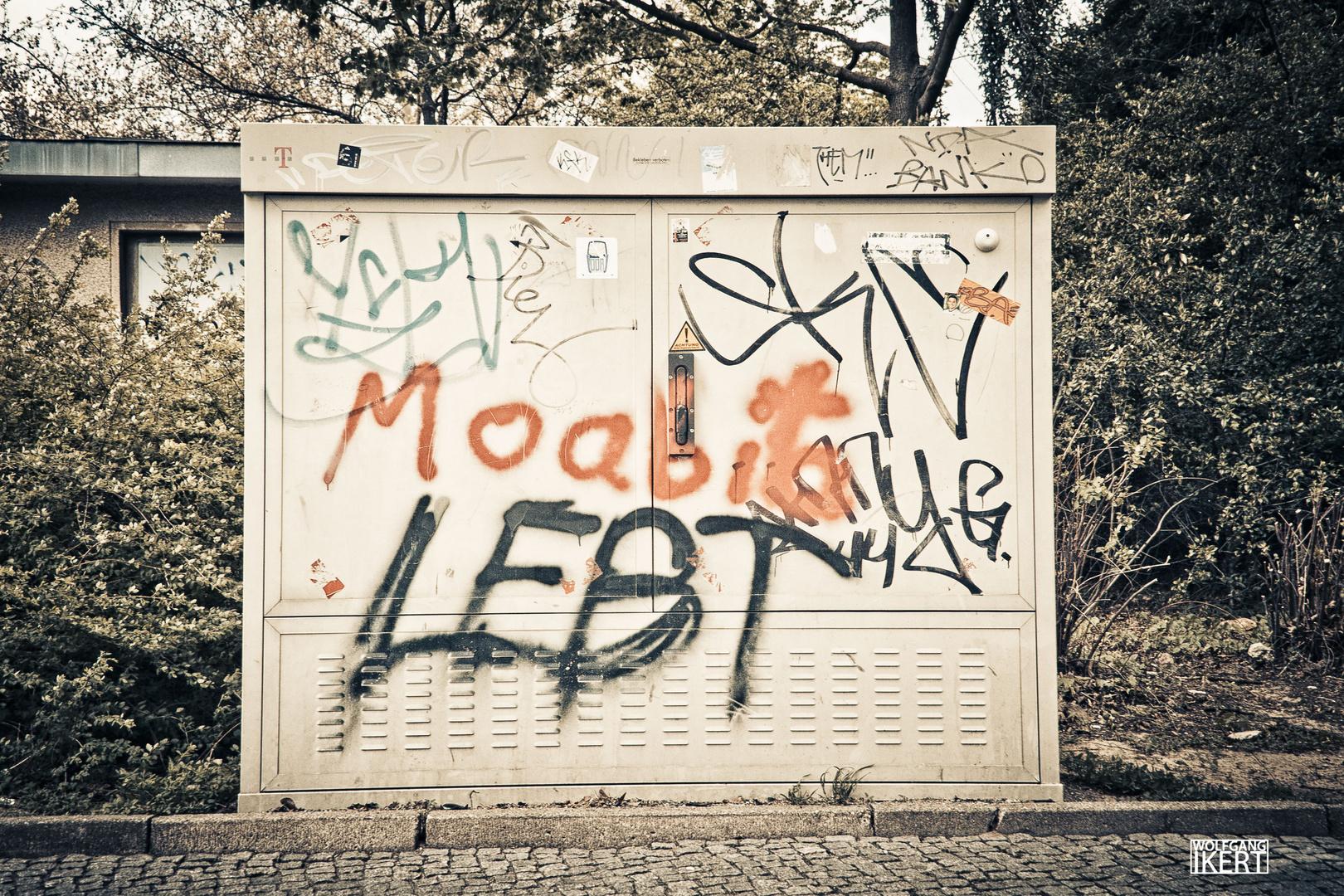 Moabit lebt!!!