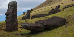 Moai Produktion...