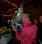°°° Mobieis und ein Helm voller Blumen - Wer 50. wird als Weekend Cruiser °°°