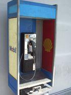 mobil? nein....