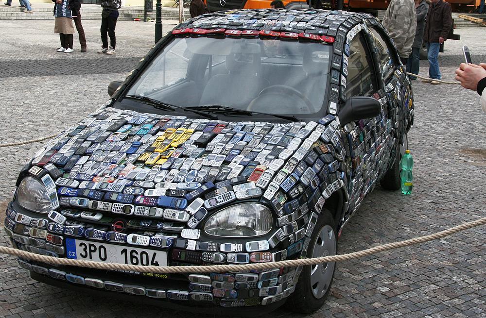 mobile-car