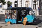 mobiler Bookshop