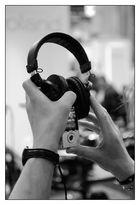 Mobiles Aufnahmestudio