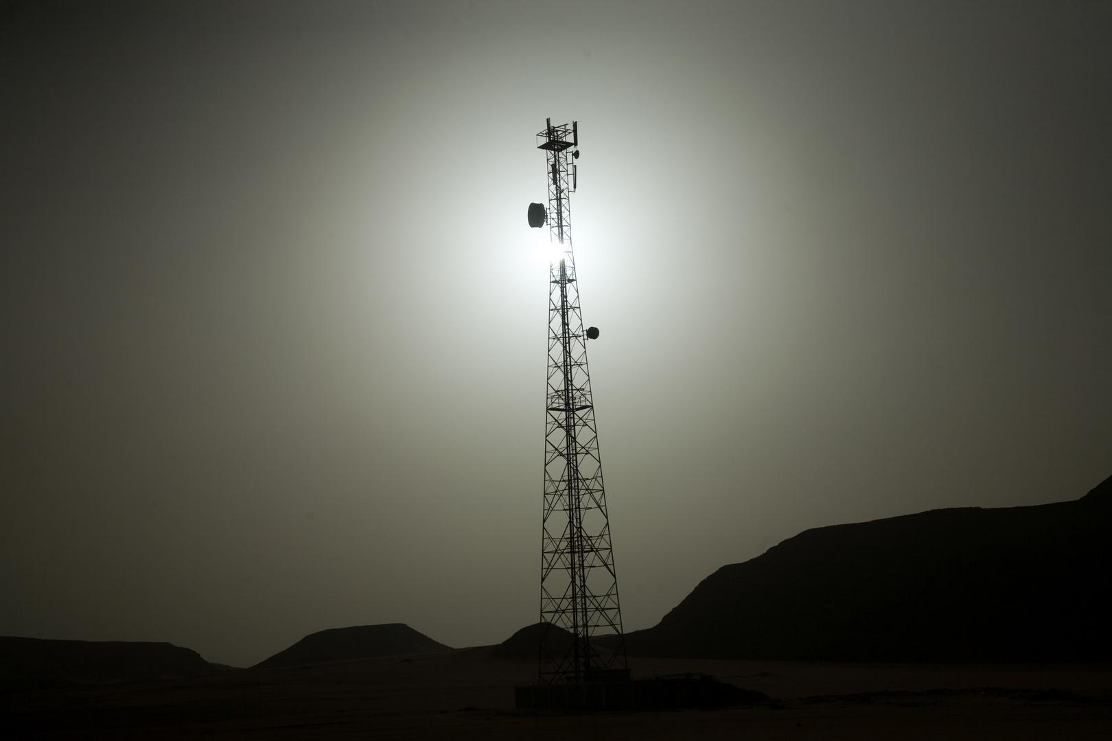 Mobilnetzversorgung