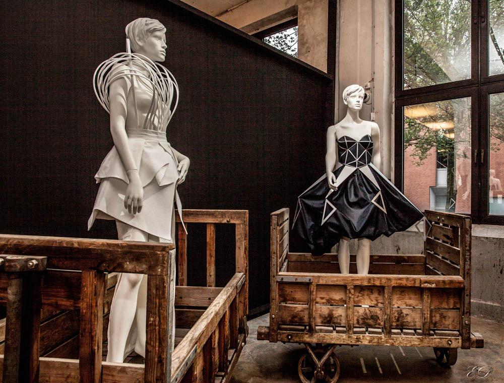 Mode Frankfurter Schule