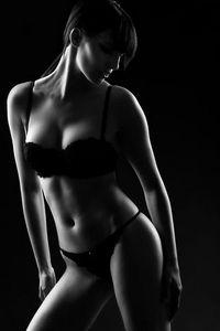 Model-Annette B.