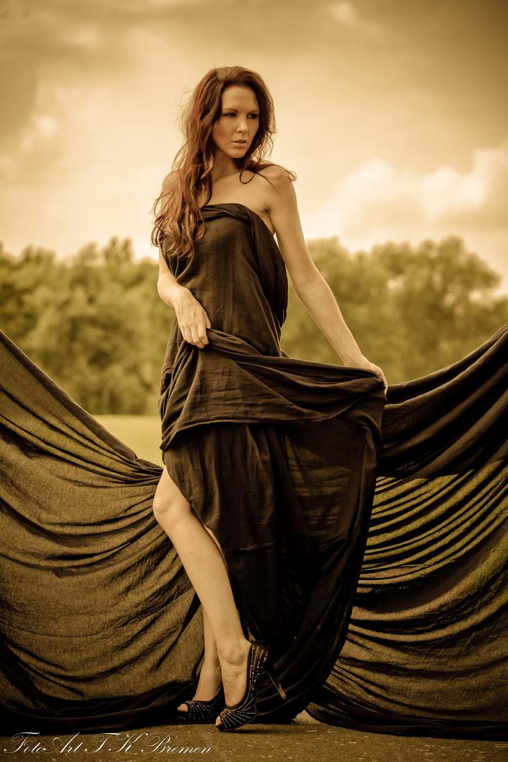 Model Anni