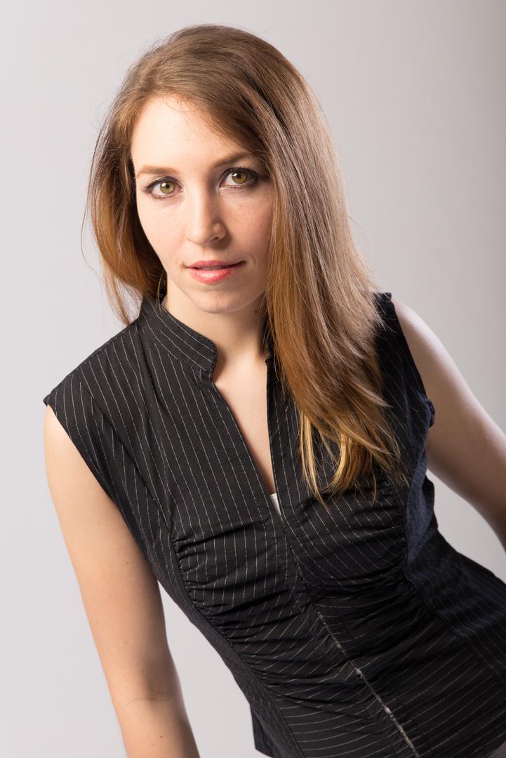 Model Annique