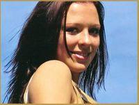 Model BettySue