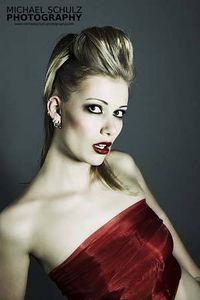 Model Britta F.