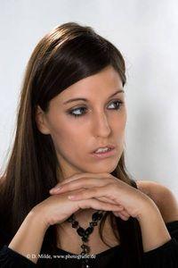 Model Carmen C.