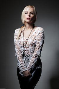 Model Cathy