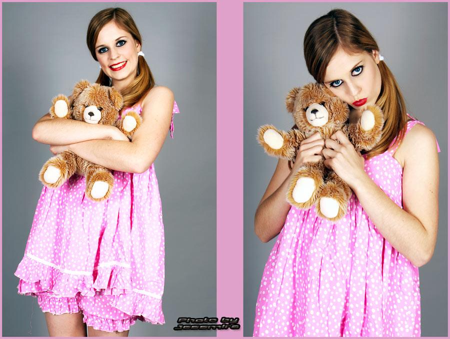 Model Catrin