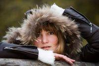 Model Chiara Go
