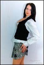 Model Christina