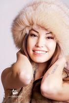 Model: Christina