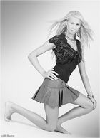Model: Christina Instenberg