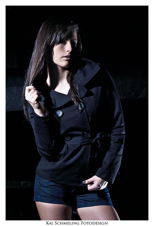 Model Corinna
