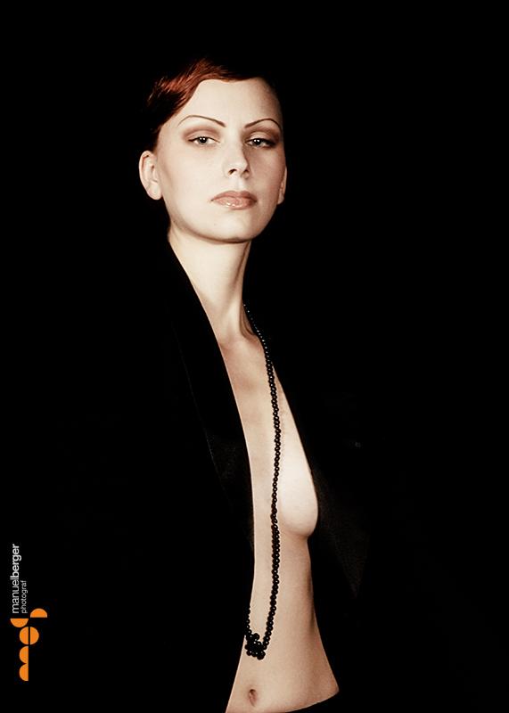 Model: Corinna, Styling: Jana O.
