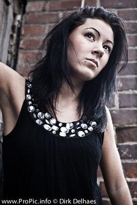 Model Daniela S.G.