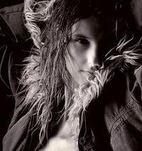 Model Daniela Sweet-tigerin