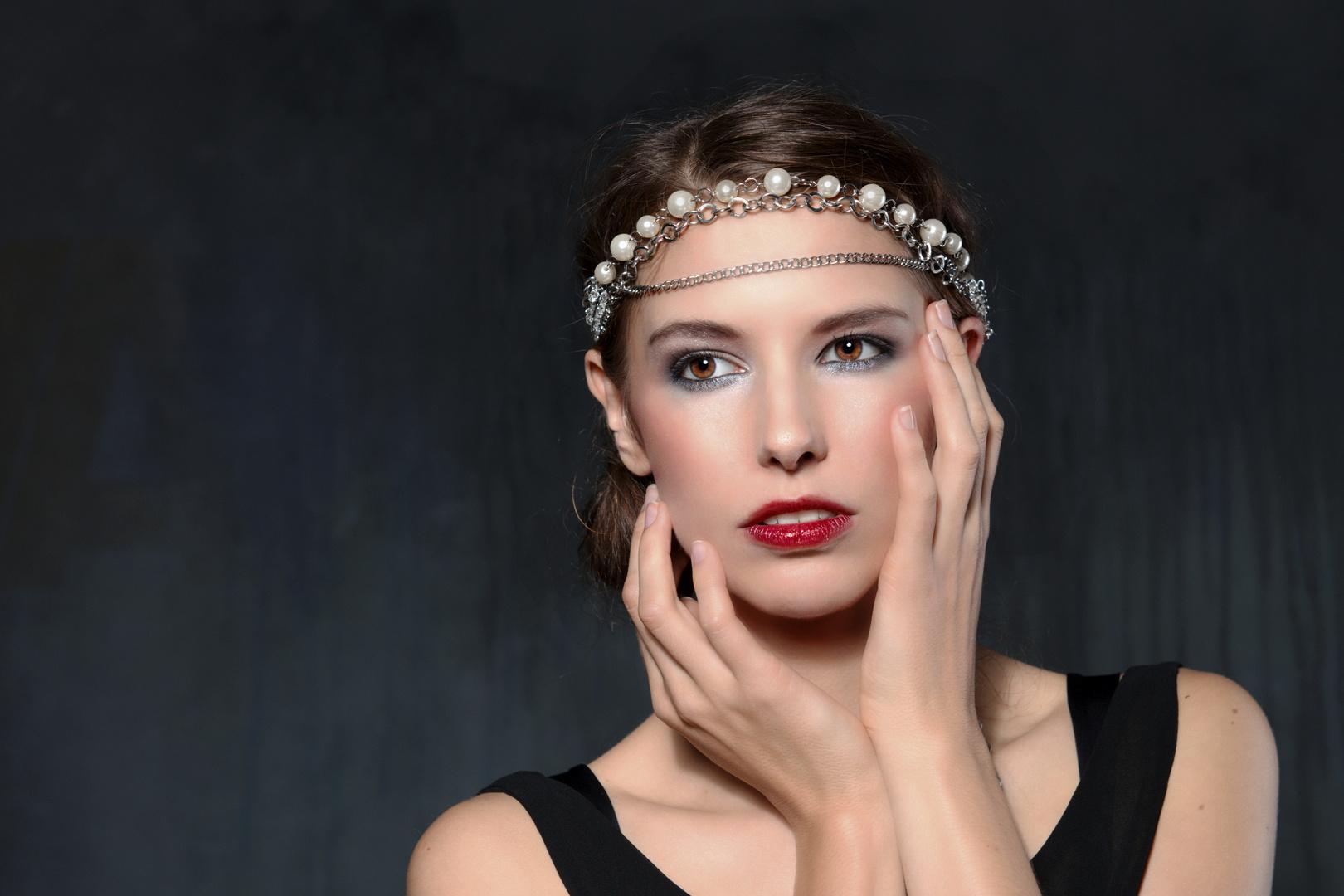 Model Elisa
