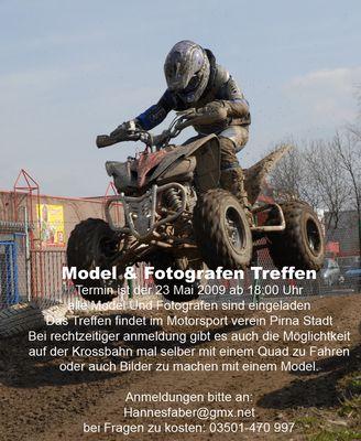 Model & Fotografen Treffen