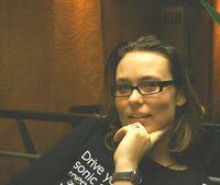 Model Friederike Luise