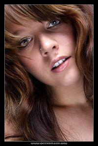 Model Ines Cromm