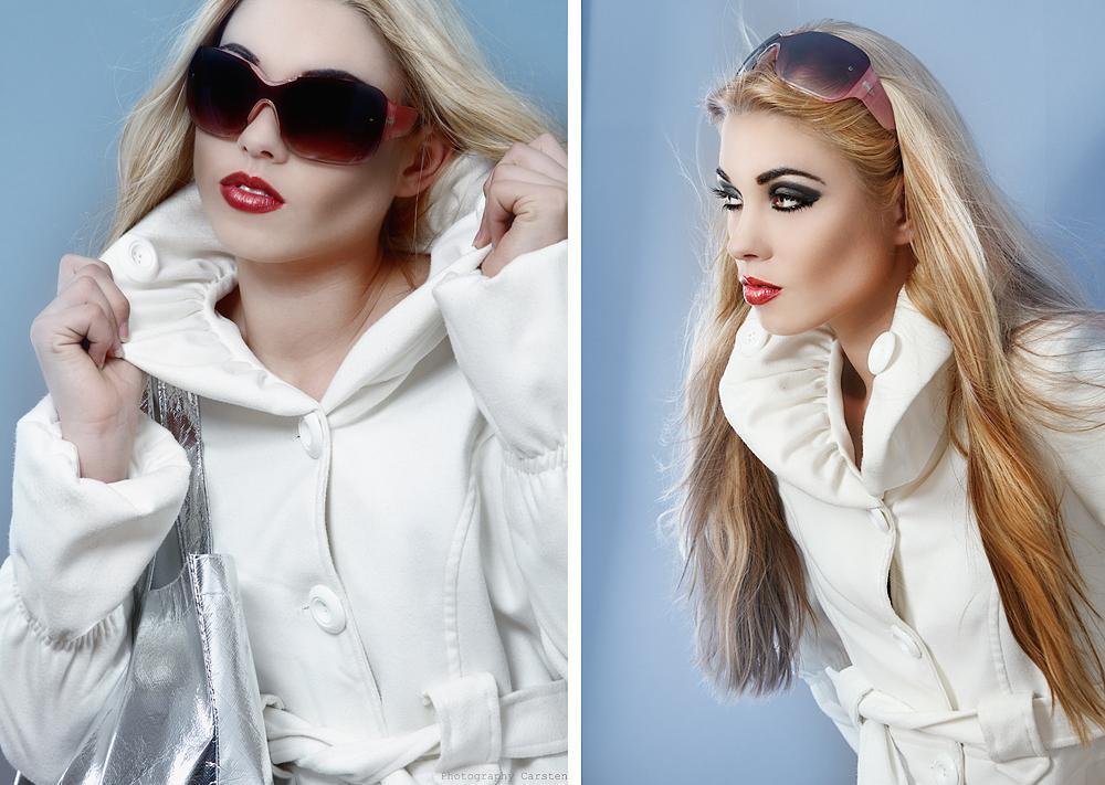 Model Jacqueline