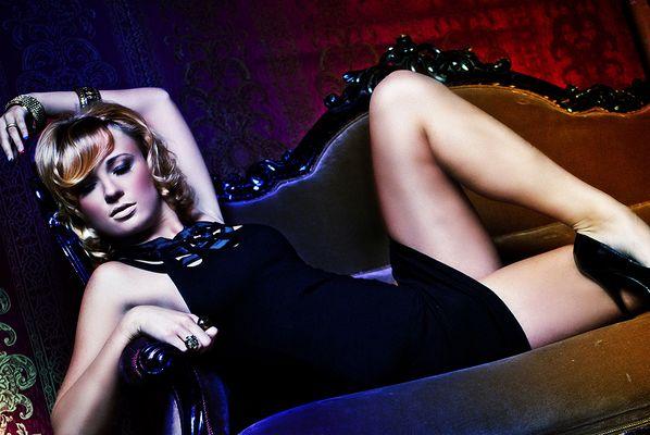 Model Jana Kle