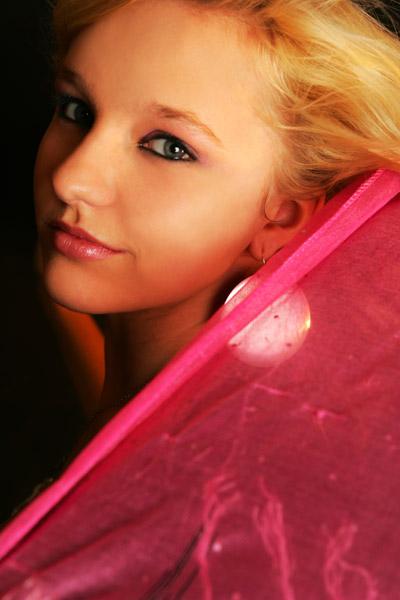 Model : Jaqueline