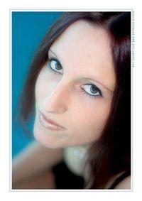 Model Jasmin A.