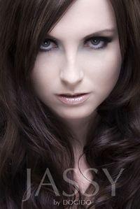 Model Jasmin W.