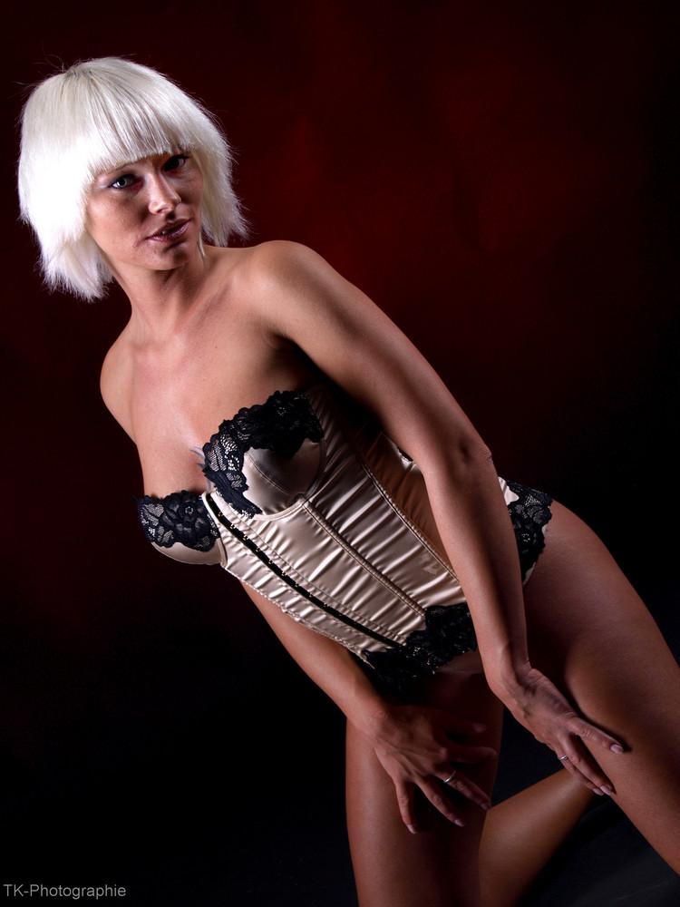 Model Jeanine