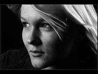 Model Johanna