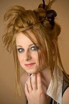 Model Josephine