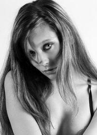 Model Joyce